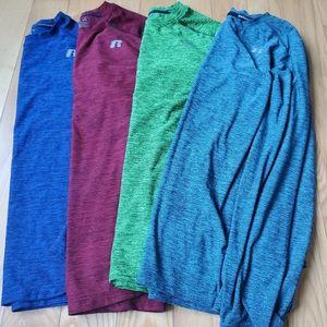 4 Youth shirt Bundle